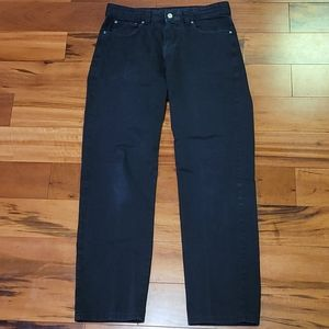 Ermenegildo Zegna 5 Pocket Pants